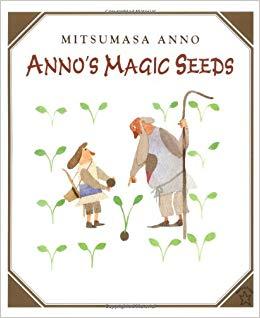 Annos magic seeds