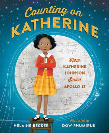 Coutnign on Katherine
