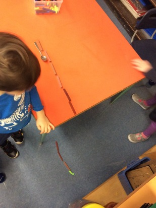 Problem solving in challenging measuring situations
